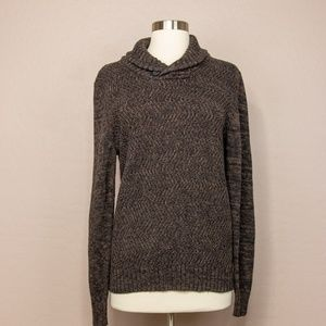 Method Collared Sweater